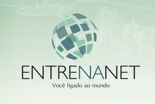 Nova marca ENTRENANET